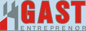 GAST AS logo