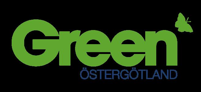 Green Östergötland fjäril 1