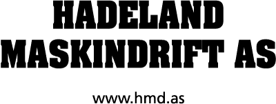 Hadeland logo