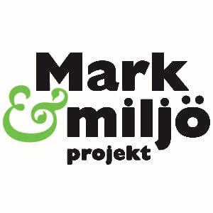 Mark & Miljö logo